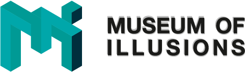 Museum of illusions Retina Logo