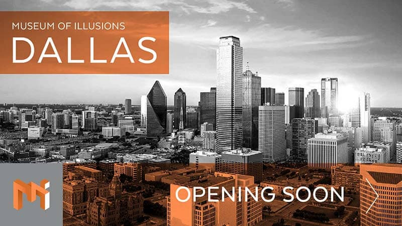 dallas opening soon